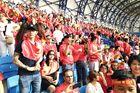 Việt Nam 0-0 Nhật Bản: Thế trận biết mình biết người (H1)