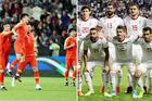 """Trực tiếp Iran vs Trung Quốc: Không có """"cửa"""" cho thầy trò Lippi"""