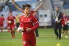 Việt Nam 0-0 Nhật Bản: VAR không công nhận bàn thắng của Nhật Bản (H1)