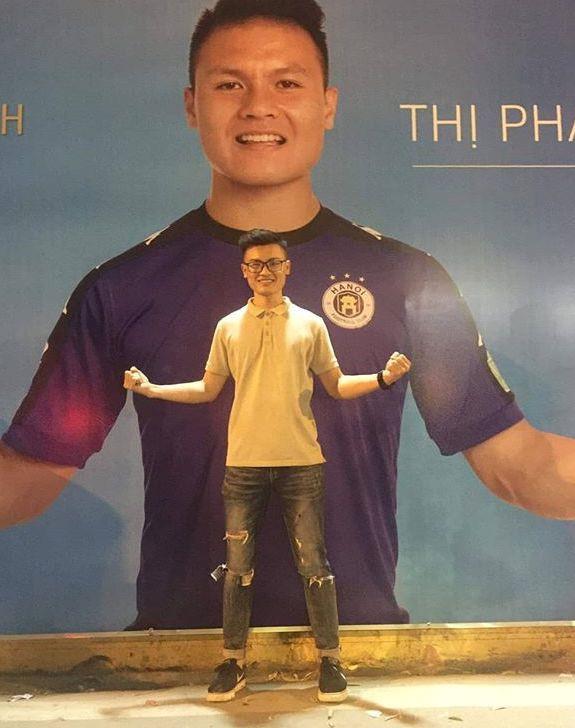 Quang Hải,AFC Cup,AFC cup 2019