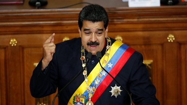 Thế giới 24h: Venezuela 'từ mặt' Mỹ