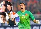 Sao Việt gọi tên Lâm Tây, bày tỏ tình yêu dù tuyển Việt Nam thua Nhật