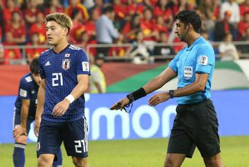 Trọng tài hại tuyển Việt Nam, từng mắc sai lầm ở World Cup 2018