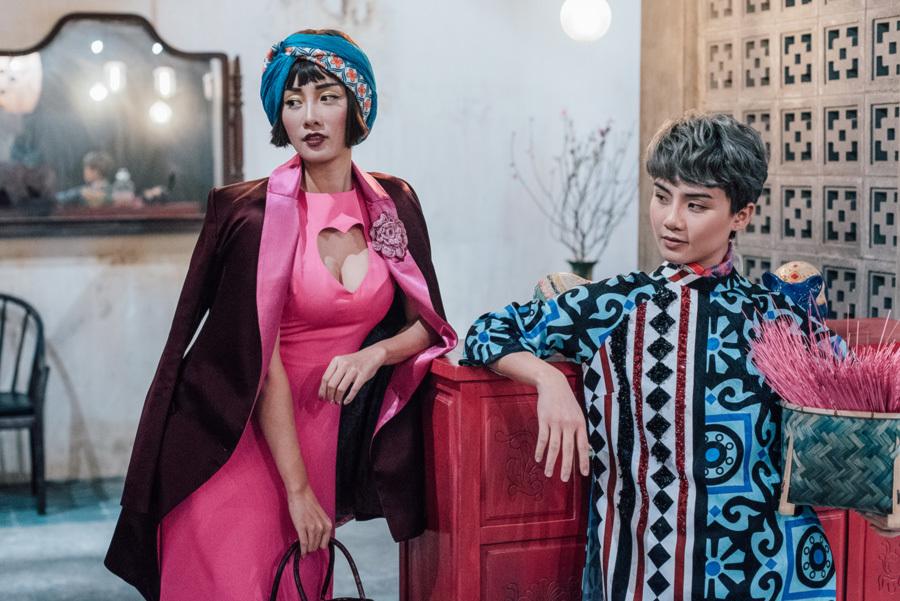 MC Quỳnh Chi