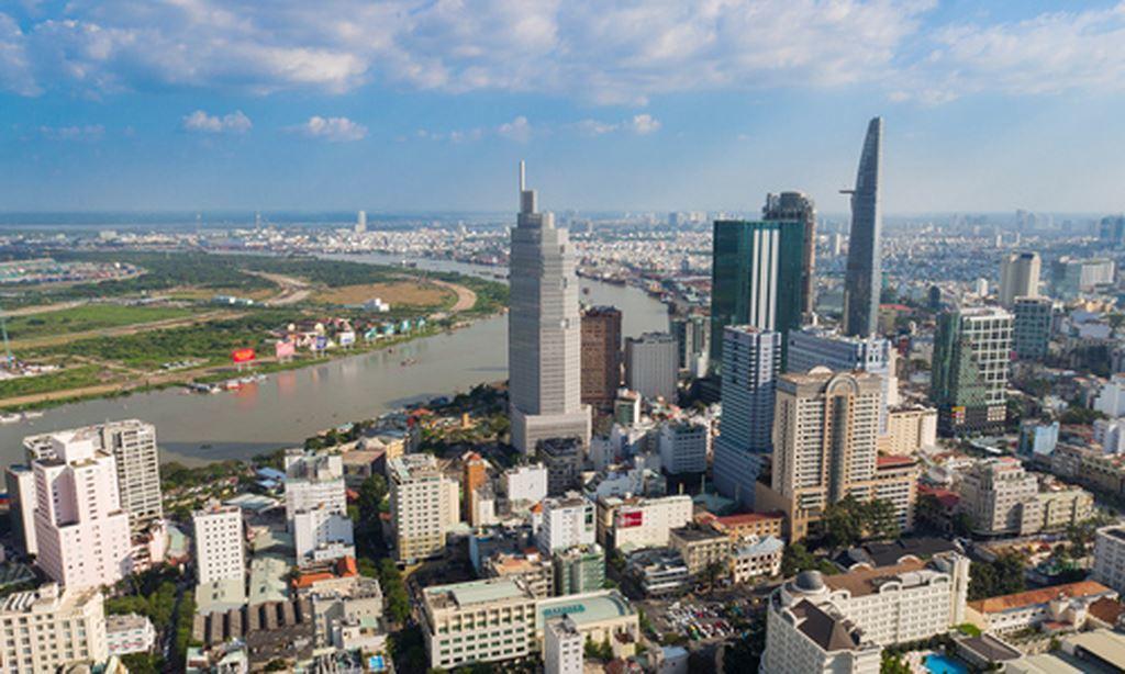 doanh nghiệp địa ốc,CBRE Việt Nam,nhà ở xã hội