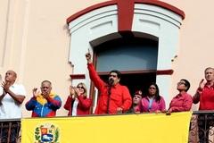 Venezuela ra lệnh đóng cửa đại sứ quán, Mỹ triệu hồi nhân viên ngoại giao