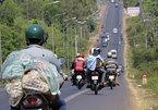 Những lưu ý 'vàng' khi về quê ăn Tết bằng xe máy