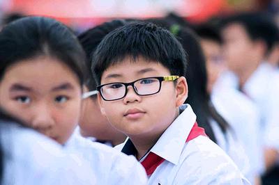Hết hôm nay, hơn 1.6 triệu học sinh TP.HCM sẽ nghỉ Tết