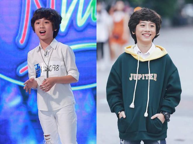 Hồ Văn Cường và dàn sao nhí Vietnam Idol Kids 2016 giờ ra sao?