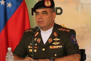 Quân đội Venezuela sẽ ngăn nội chiến bằng mọi giá