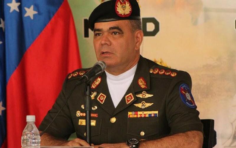 khủng hoảng chính trị Venezuela,tình hình Venezuela,quân đội Venezuela,nội chiến