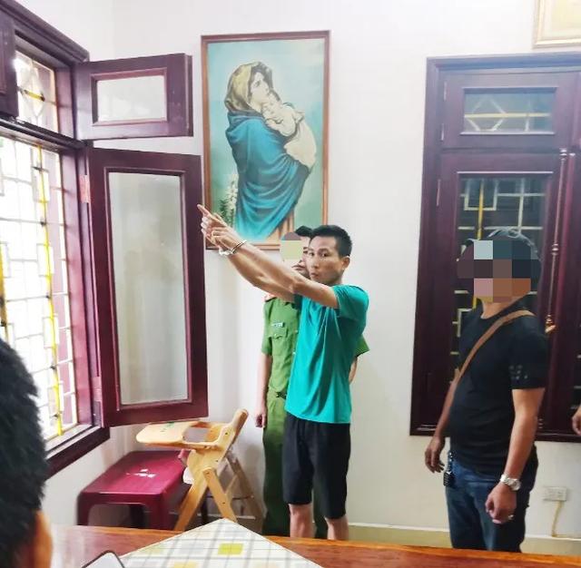 'Băng trộm' tiêu xài và đánh bạc hết 200 cây vàng lấy cắp ở Ninh Bình
