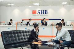 Ưu đãi lớn tặng khách mua bảo hiểm nhân thọ SHB phân phối