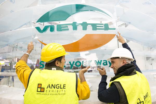 Viettel - Top 500 thương hiệu giá trị nhất thế giới