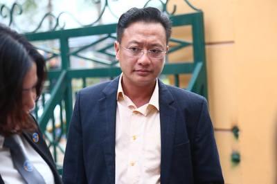 Vụ Hoàng Công Lương: Đề nghị bồi thường cho bệnh viện gần 2,5 tỷ