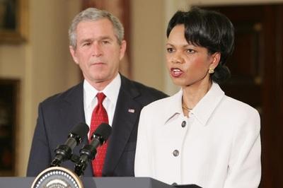 Ngày này năm xưa: Lần đầu tiên trong lịch sử, Mỹ có nữ ngoại trưởng da màu