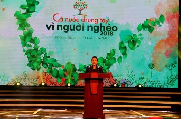 PVN: Hơn 250 tỷ đồng chung tay vì người nghèo