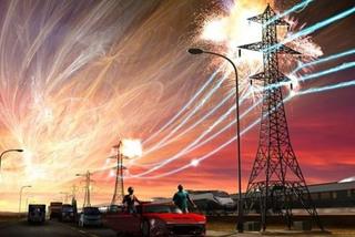 Cảnh báo thảm họa xung điện từ 'xóa sổ' 90% dân Mỹ