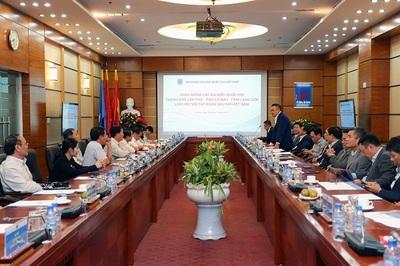 PVN kiến nghị Chính phủ gỡ khó cho dự án Lô B-Ô môn