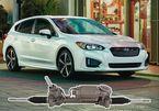 Nhà máy ô tô Subaru tạm đóng cửa, khách hàng Việt cũng bị vạ lây