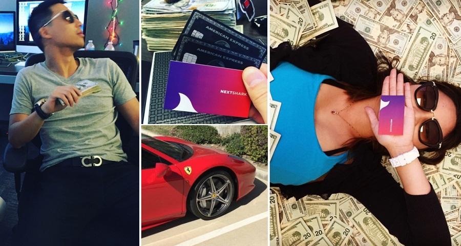 Sáng nào cũng được ông bà cho tiền: Chàng trai mua 200 triệu hàng hiệu