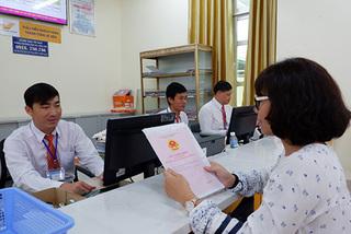 12 triệu thủ tục hành chính được thực hiện qua Bưu điện
