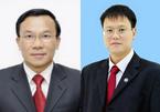 Thủ tướng quyết định nhân sự 2 Thứ trưởng