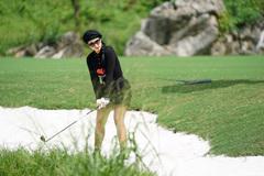"""Giải golf từ thiện """"Tết cho người nghèo 2019"""": Hơn 150 golfer tham dự"""
