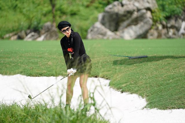"""Giải golf từ thiện """"Tết cho người nghèo 2019"""",Golfer,Golf"""