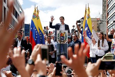 Khủng hoảng chính trị trầm trọng xảy ra ở Venezuela thế nào?