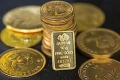 Giá vàng hôm nay 5/1, leo đỉnh cao mở hàng 2020