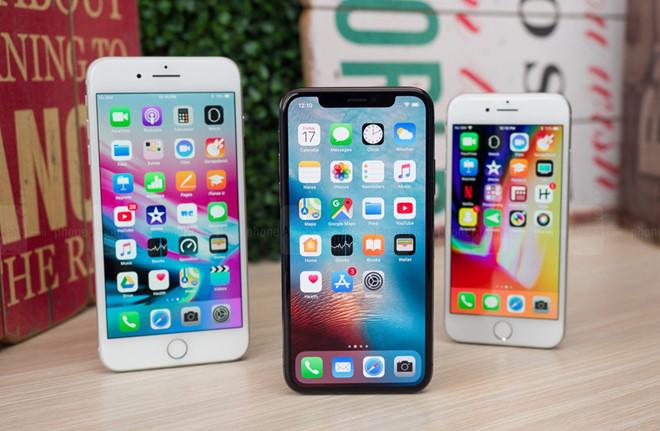Ngày sát Tết, iPhone, Sam Sung đua nhau giảm giá