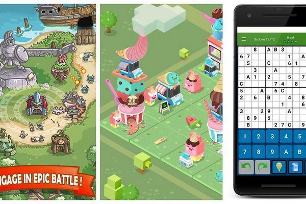 Tải Game Miễn Phi Game Hay Chơi Tết Ba Game đang Miễn Phi Cho điện Thoại Android