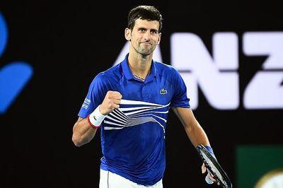 Djokovic đại chiến Nadal ở chung kết Australia Open 2019