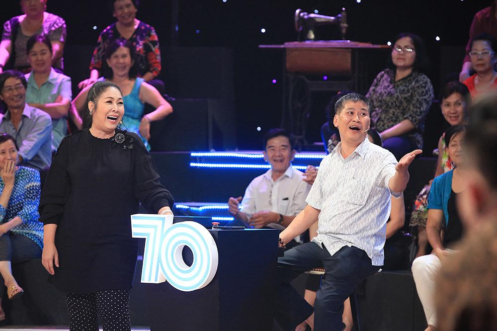 Hồng Vân tậu được nhà nhờ 'ăn tiền' của Phước Sang