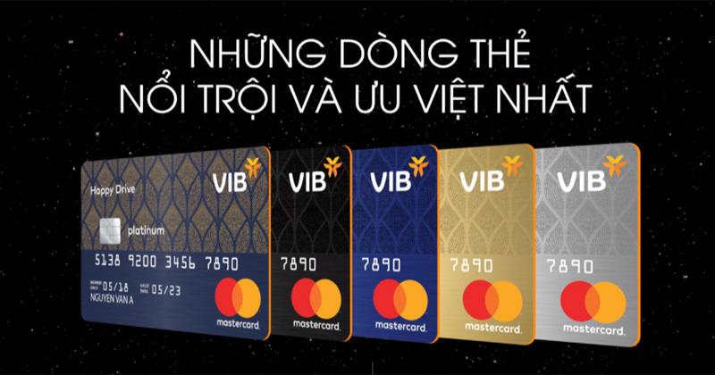 Lộ diện ngân hàng phát hành thẻ tốt nhất Việt Nam