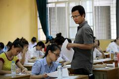 7% giảng viên sẽ được đào tạo toàn thời gian ở nước ngoài