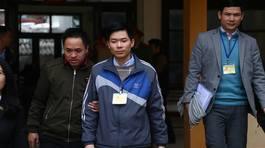 Cựu giám đốc bệnh viện mong tòa cho Hoàng Công Lương một cơ hội