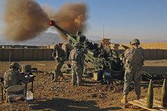 Mỹ nói về viễn cảnh dùng súng thần công tầm xa ở Biển Đông