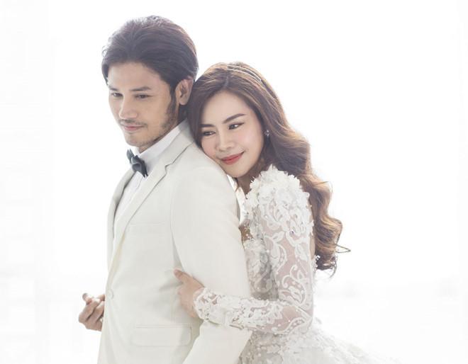 Diễn viên Vũ Ngọc Ánh: 'Trước khi cưới, tôi chia tay Anh Tài nửa năm'