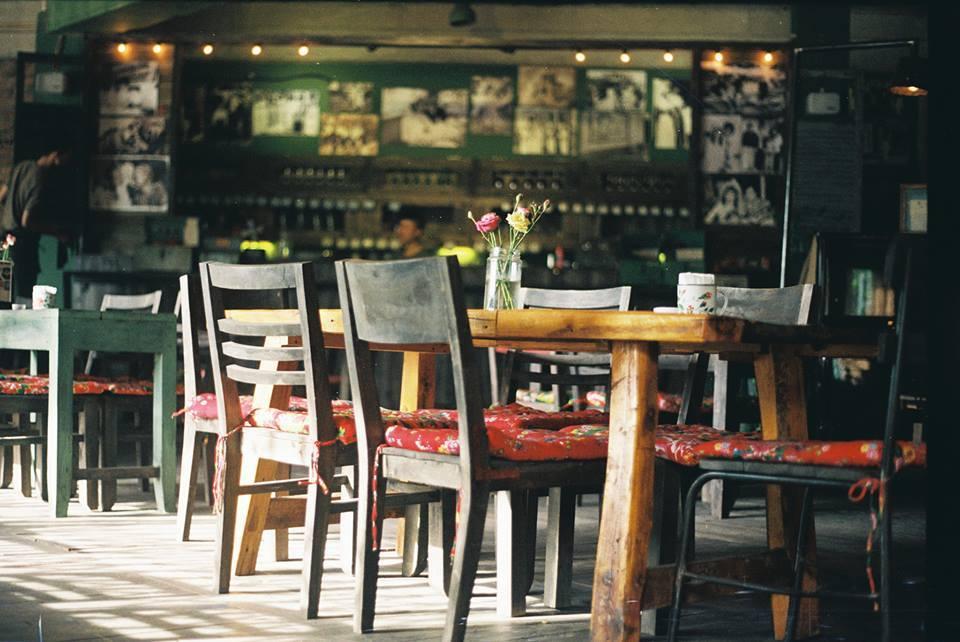 Bánh mỳ đường phố sang Úc, cà phê vỉa hè qua Hàn Quốc