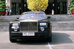 """Rolls- Royce """"thất trùng thất"""" khiến bà Bạch Diệp xui xẻo?"""