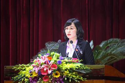 Quảng Ninh bầu bổ sung 3 Phó chủ tịch UBND, HĐND thế hệ 7X