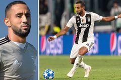 Sao Juventus phũ phàng với MU, Tottenham cuống cuồng tuyển quân