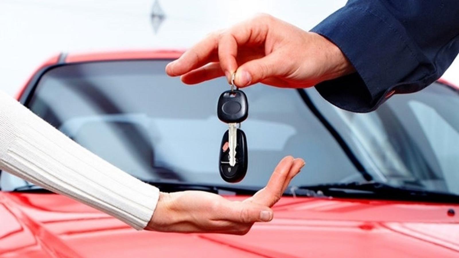 Bị bạn mượn xe: Thà mang tiếng ki bo còn hơn lo rủi ro