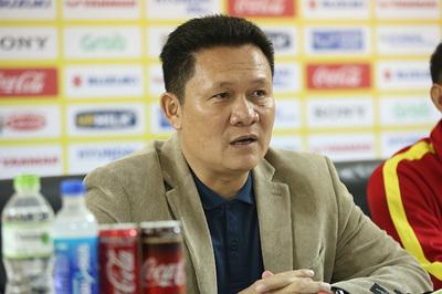 """HLV U22 Việt Nam: """"HAGL sử dụng chiến thuật của thầy Park 3 năm trước"""""""