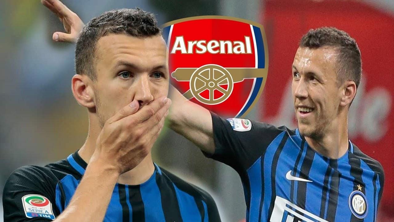 MU đạt thỏa thuận ký Varane, Arsenal mua gấp Perisic