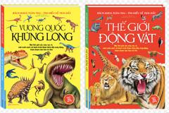 Bộ sách giúp học sinh khám phá thế giới xung quanh