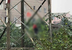 Hà Nội: Nam thanh niên chết trong tư thế treo cổ trên cột điện, 2 tay bị trói