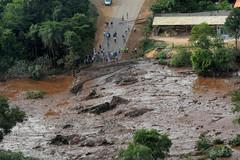 Thế giới 24h: Vỡ đập kinh hoàng ở Brazil